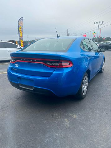 2015 Dodge Dart SE | Hot Springs, AR | Central Auto Sales in Hot Springs, AR