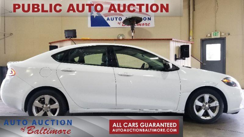 2015 Dodge Dart SXT | JOPPA, MD | Auto Auction of Baltimore  in JOPPA MD