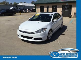2015 Dodge Dart Limited in Lapeer, MI 48446