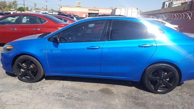 2015 Dodge Dart SXT AUTOWORLD (702) 452-8488 Las Vegas, Nevada 1