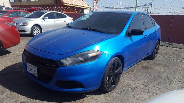 2015 Dodge Dart SXT AUTOWORLD (702) 452-8488 Las Vegas, Nevada 7