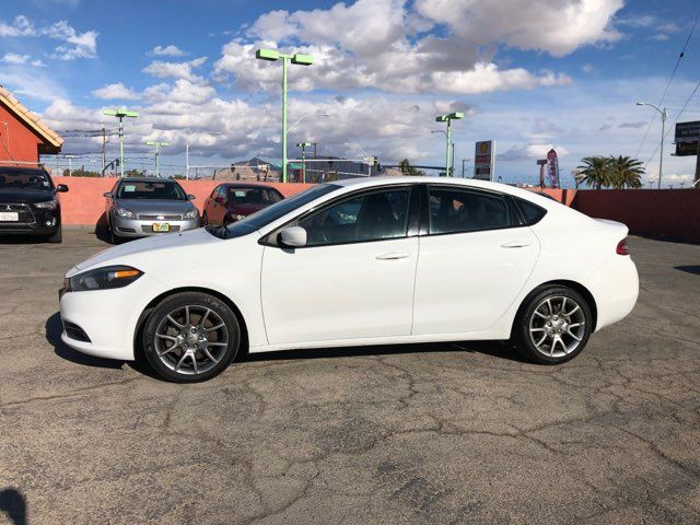 2015 Dodge Dart SXT CAR PROS AUTO CENTER (702) 405-9905 Las Vegas, Nevada 1