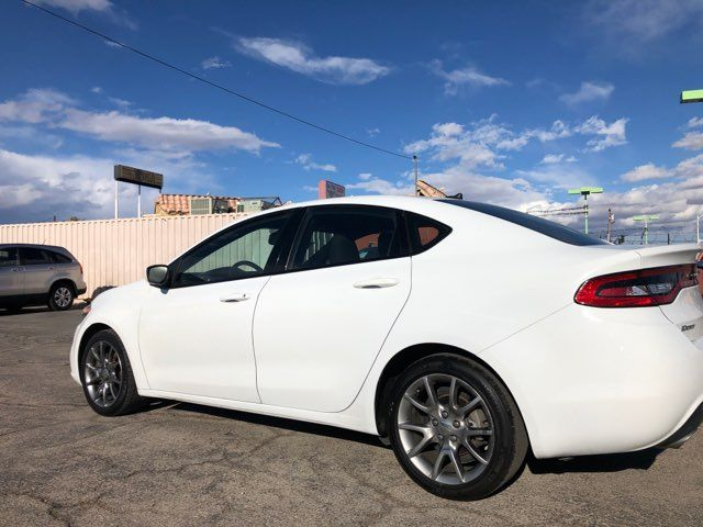 2015 Dodge Dart SXT CAR PROS AUTO CENTER (702) 405-9905 Las Vegas, Nevada 2