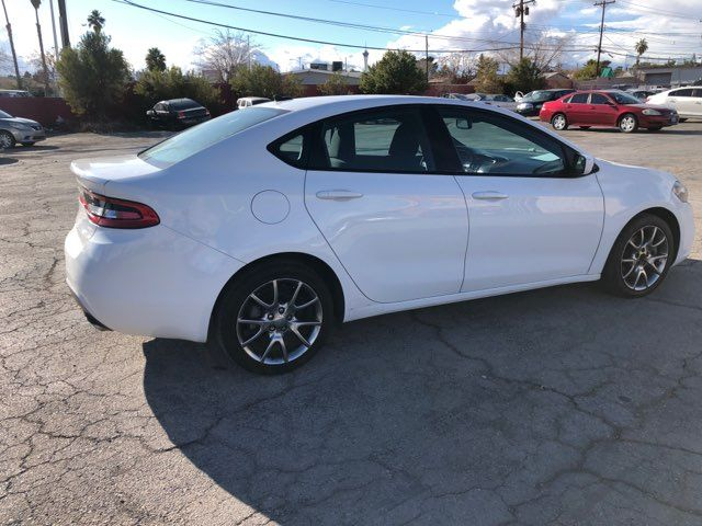 2015 Dodge Dart SXT CAR PROS AUTO CENTER (702) 405-9905 Las Vegas, Nevada 3