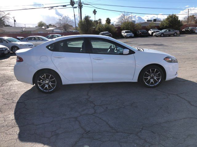 2015 Dodge Dart SXT CAR PROS AUTO CENTER (702) 405-9905 Las Vegas, Nevada 4