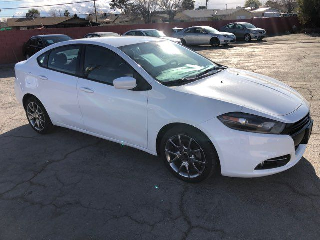 2015 Dodge Dart SXT CAR PROS AUTO CENTER (702) 405-9905 Las Vegas, Nevada 5