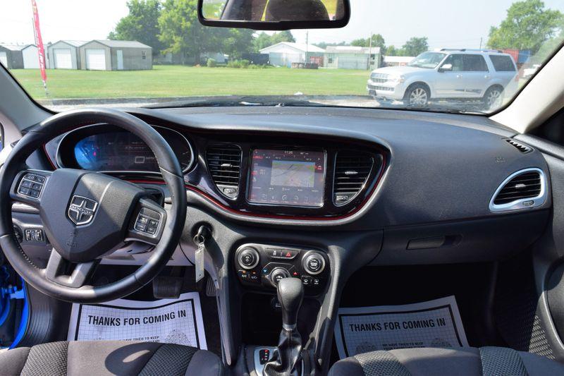 2015 Dodge Dart Aero - Mt Carmel IL - 9th Street AutoPlaza  in Mt. Carmel, IL