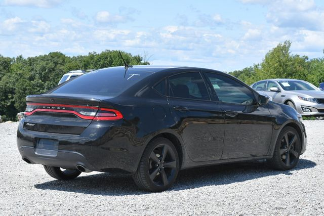 2015 Dodge Dart SXT Naugatuck, Connecticut 4