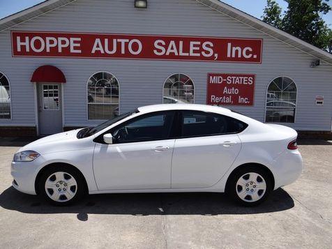 2015 Dodge Dart SE | Paragould, Arkansas | Hoppe Auto Sales, Inc. in Paragould, Arkansas