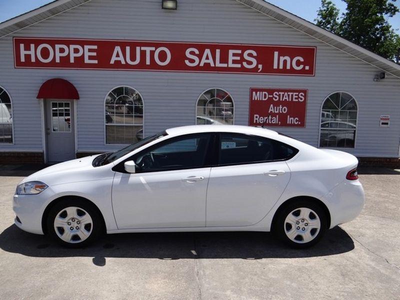 2015 Dodge Dart SE | Paragould, Arkansas | Hoppe Auto Sales, Inc. in Paragould Arkansas