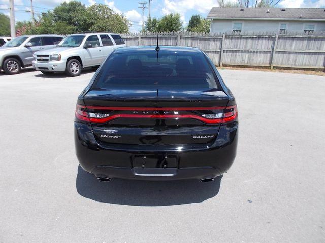 2015 Dodge Dart SXT Shelbyville, TN 14