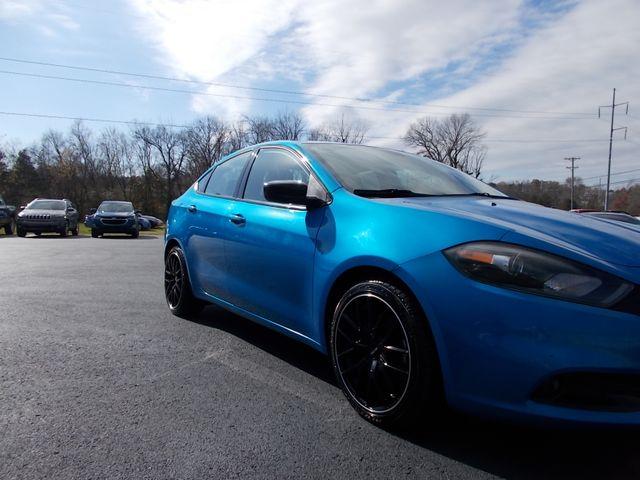 2015 Dodge Dart SXT Shelbyville, TN 8