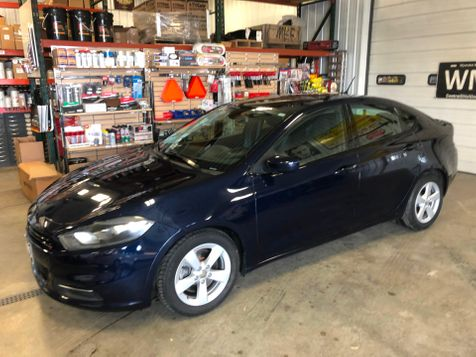 2015 Dodge Dart SXT in , Ohio