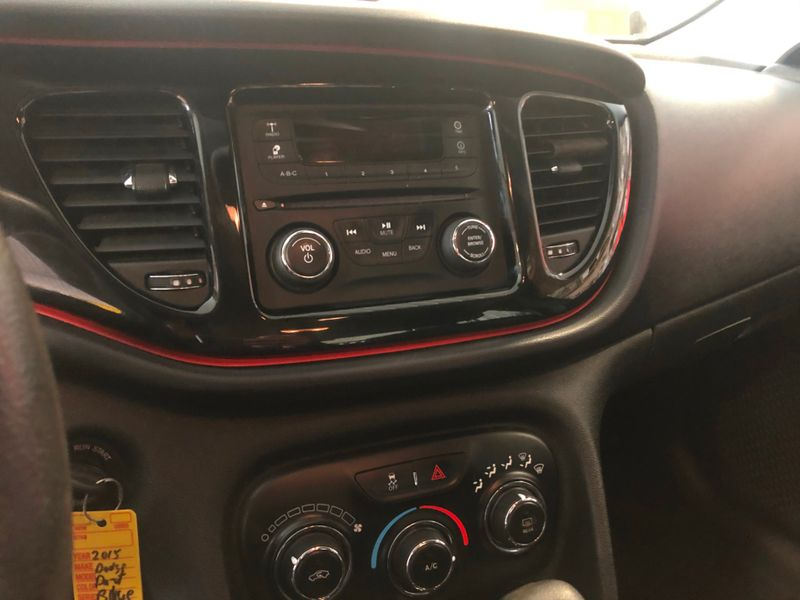 2015 Dodge Dart SXT  in , Ohio