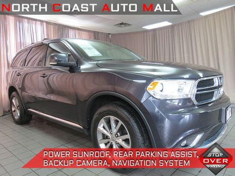 2015 Dodge Durango Limited in Akron, OH