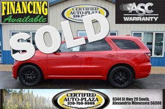 2015 Dodge Durango in Alexandria Minnesota