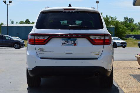 2015 Dodge Durango Limited in Alexandria, Minnesota