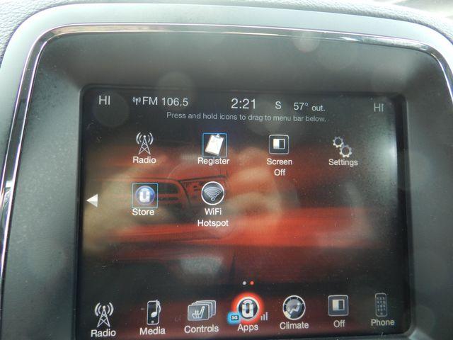 2015 Dodge Durango AWD SXT in Campbell, CA 95008
