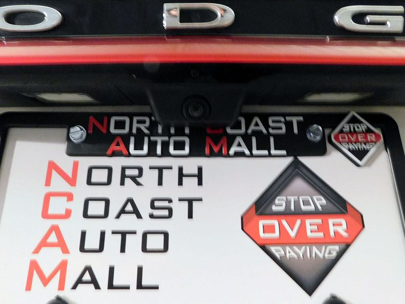 2015 Dodge Durango Limited  city Ohio  North Coast Auto Mall of Cleveland  in Cleveland, Ohio