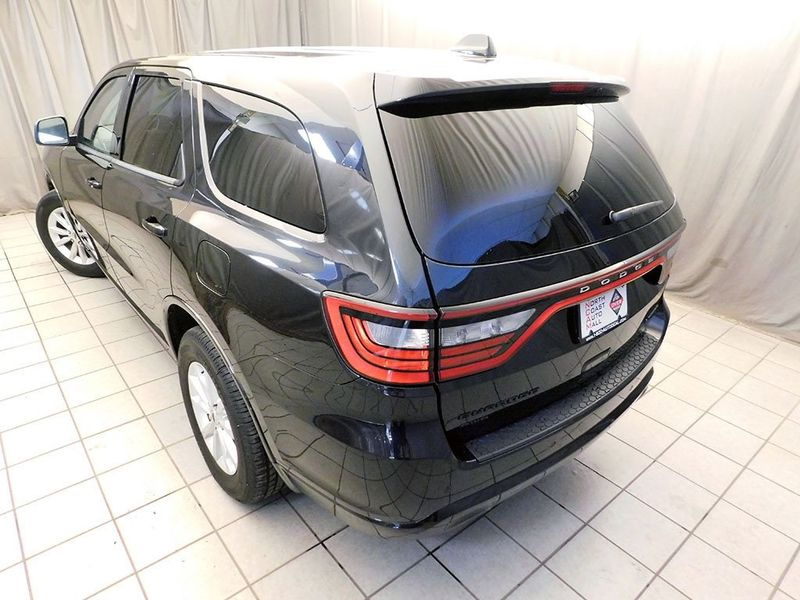 2015 Dodge Durango Limited  city Ohio  North Coast Auto Mall of Cleveland  in Cleveland, Ohio