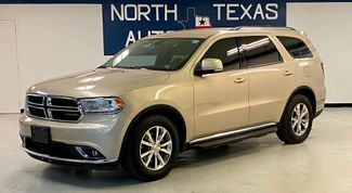 2015 Dodge Durango Limited in Dallas, TX 75247