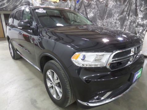 2015 Dodge Durango AWD Limited in Dickinson, ND