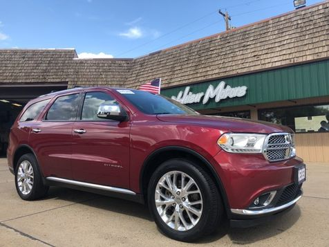 2015 Dodge Durango Citadel in Dickinson, ND