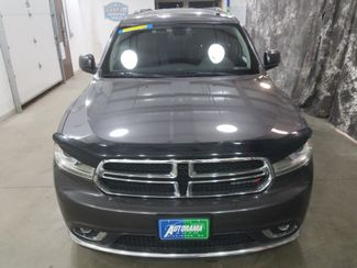 2015 Dodge Durango Limited  All Wheel Drive  Dickinson ND  AutoRama Auto Sales  in Dickinson, ND