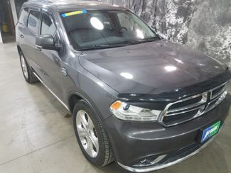 2015 Dodge Durango Limited  All Wheel Drive  city ND  AutoRama Auto Sales  in Dickinson, ND
