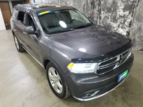 2015 Dodge Durango Limited  All Wheel Drive in Dickinson, ND