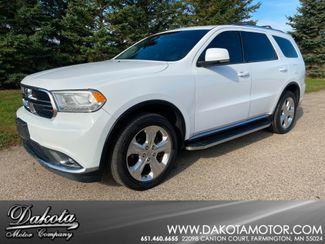 2015 Dodge Durango Limited Farmington, MN