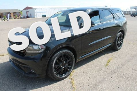 2015 Dodge Durango R/T in Great Falls, MT