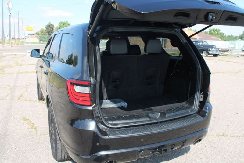 2015 Dodge Durango RT  city MT  Bleskin Motor Company   in Great Falls, MT