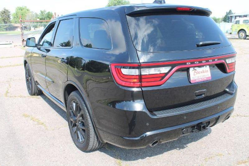 2015 Dodge Durango RT  city MT  Bleskin Motor Company   in Great Falls, MT