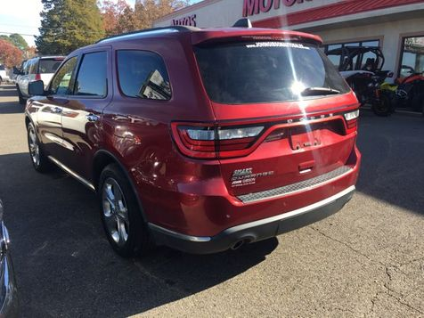 2015 Dodge Durango SXT - John Gibson Auto Sales Hot Springs in Hot Springs, Arkansas