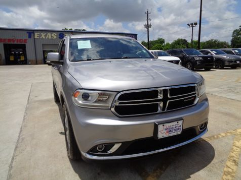 2015 Dodge Durango Limited in Houston