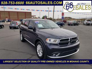 2015 Dodge Durango SXT in Kingman, Arizona 86401