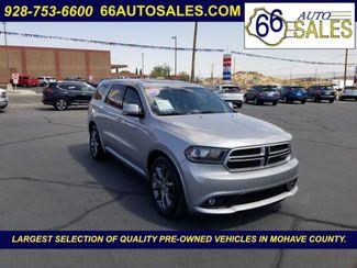 2015 Dodge Durango Limited in Kingman, Arizona 86401