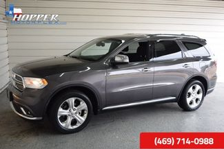 2015 Dodge Durango SXT  in McKinney Texas, 75070