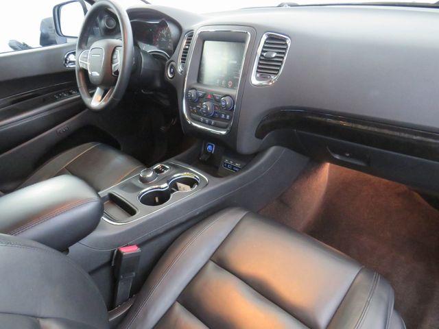 2015 Dodge Durango Limited in McKinney, Texas 75070