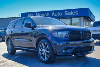2015 Dodge Durango SXT in Memphis, Tennessee 38115