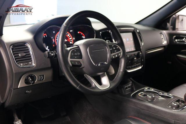 2015 Dodge Durango R/T Merrillville, Indiana 9