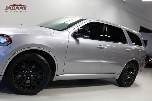2015 Dodge Durango R/T Merrillville, Indiana 36