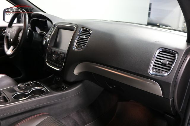 2015 Dodge Durango R/T Merrillville, Indiana 19