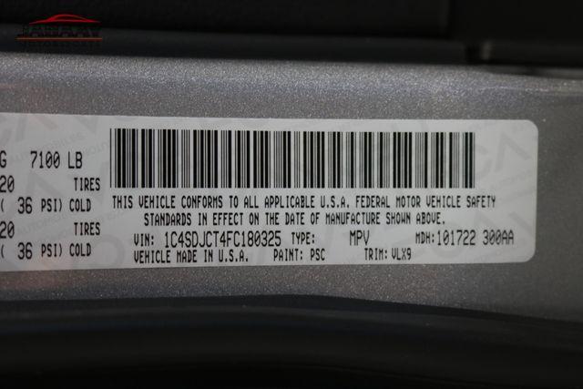 2015 Dodge Durango R/T Merrillville, Indiana 53