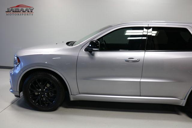 2015 Dodge Durango R/T Merrillville, Indiana 37