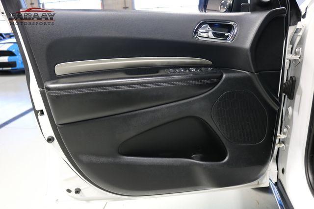 2015 Dodge Durango SXT Merrillville, Indiana 23