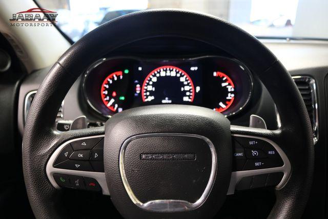 2015 Dodge Durango SXT Merrillville, Indiana 18