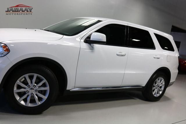 2015 Dodge Durango SXT Merrillville, Indiana 30