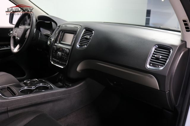 2015 Dodge Durango SXT Merrillville, Indiana 17